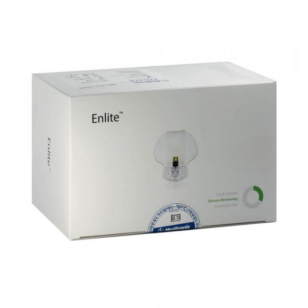 Enlite Sensor 1-Monatspaket - Glukosesensoren für CGM / MMT-7008A