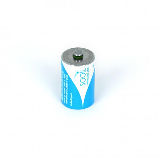 Lithium-Batterie 3,6 V - für DANA Diabecare