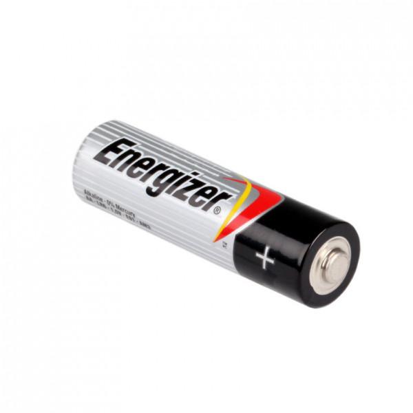 AA Alkaline Batterie - für Minimed 640G / 670G / 4 Stück