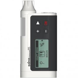 DANA Diabecare RS anthrazit - Insulinpumpe / 1Set
