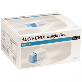 Accu-Chek Insight Flex Kanülen - 10 mm
