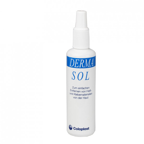DermaSol - Pflasterentferner / 200 ml