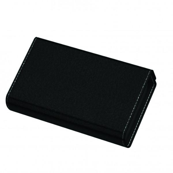 mylife Kunstleder-Tasche schwarz für YpsoPump - Insulinpumpentasche / 1 Stück