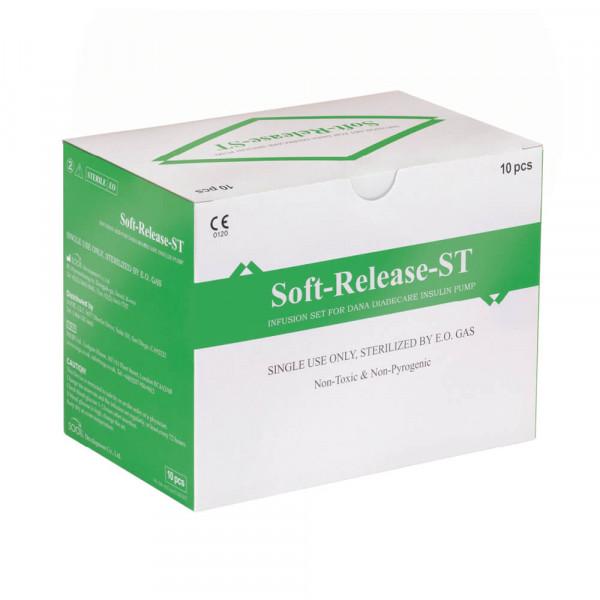 Soft-Release-ST 19 mm / 110 cm - Katheter / SR112