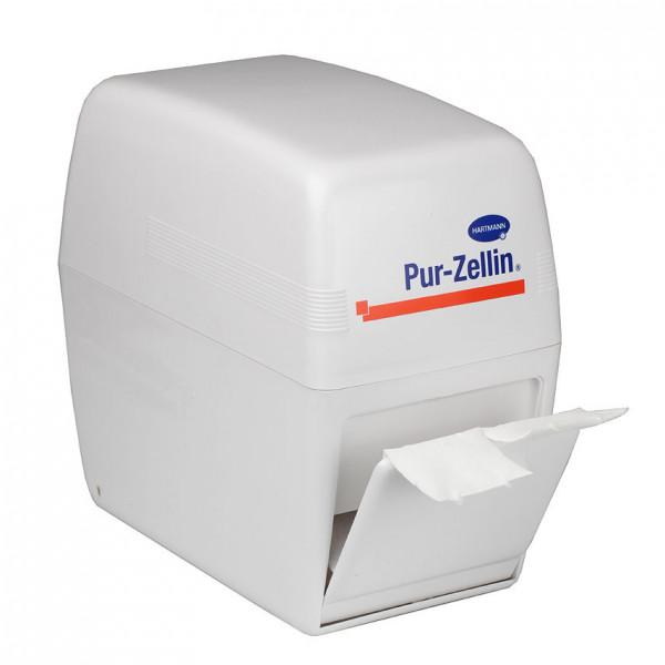 Pur-Zellin Spenderbox - Zellstoffspender / 1 Stück